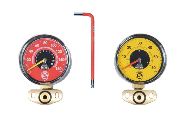 Released: Silca Superpista Ultimate Plus Pump and Ultimate Gauge Kit