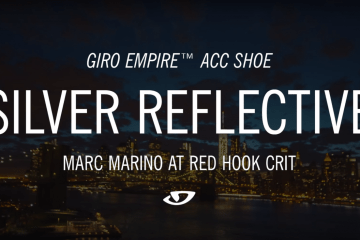 Giro Empire ACC Reflective Shoes