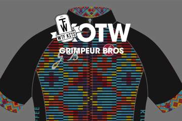 WTFKOTW: Grimpeur Bros Cross Is Boss Team Kit