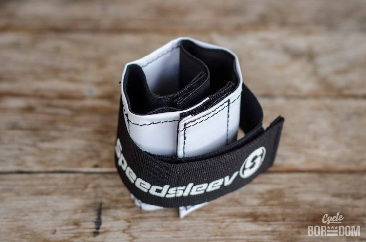 First Look: Speedsleev - Original, Elastic Pro, and White