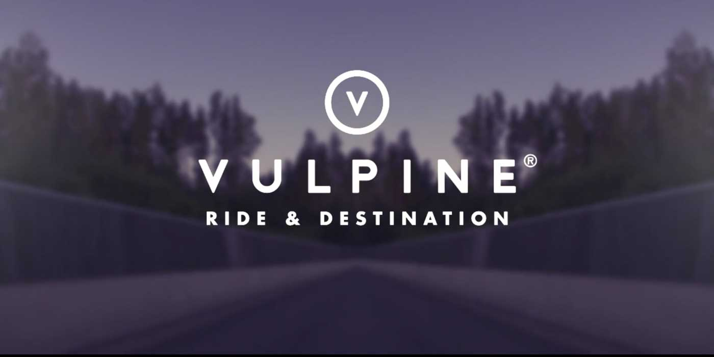 Released: Vulpine 2.0 Website and Autumn/Winter 2015