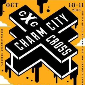 The CXOff: Charm City CX - Locked Out, No Race, Still Totes Shredded Tho Bro