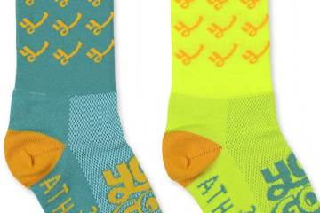 """Released: The Athletic """"You Got This V2"""" Sock"""