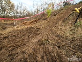 The CXOff: Ed Sander Memorial CX - This Thing Of Ours