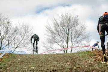 2015 Super 8 CX Series: #7 - Apple Cross