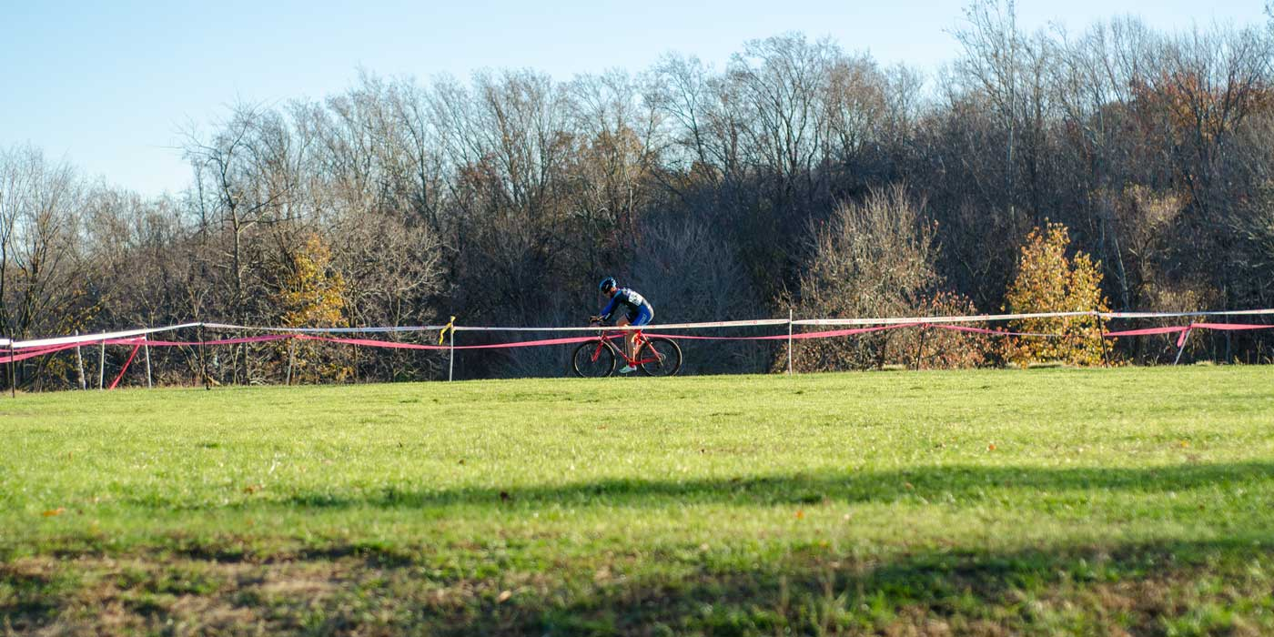 2015 Super 8 CX Series: #6 - Rockburn Cross