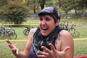 Why Cyclocross: Shauna Sweet
