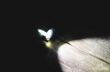 What I'm Riding: Portland Design Works City Rover 400 - Side Light