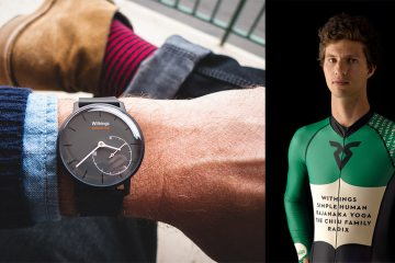 Win A Withings Watch By Watching Dan Chabanov At #CXNats2016!