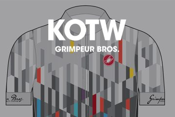 Kit of the Week: Grimpeur Bros x Castelli Cycling Summer Team Jersey