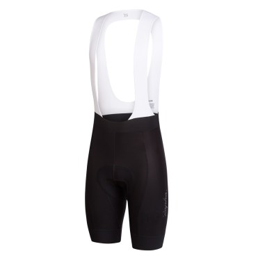 Released: Rapha Core Collection - Black/Cream Bibs