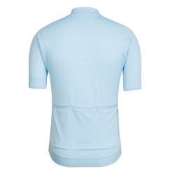 Released: Rapha Core Collection - Light Blue Jersey