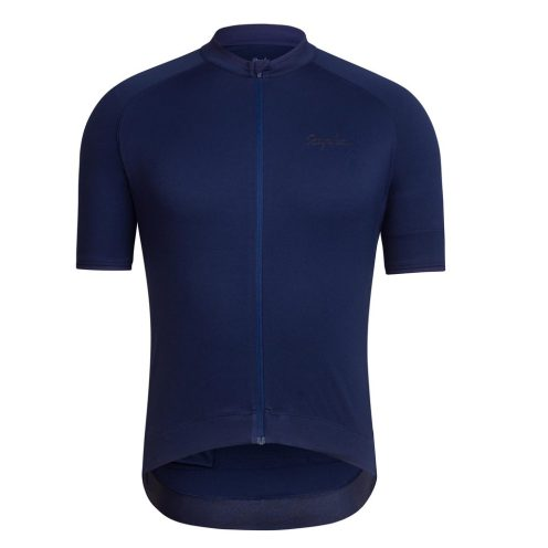 Released: Rapha Core Collection - Navy Jersey