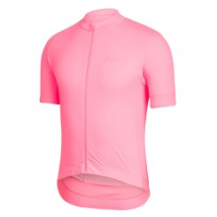 Released: Rapha Core Collection - Pink Jersey