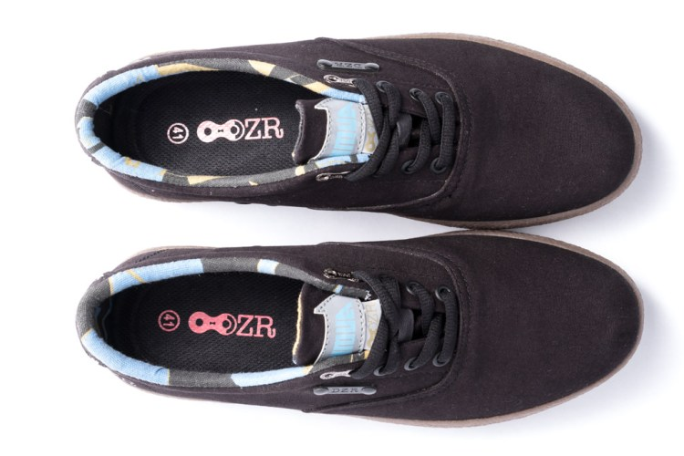 Released: DZR Shift Flat Pedal Urban Shoes