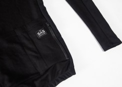 Released: Search and State Long Sleeve Merino Jersey