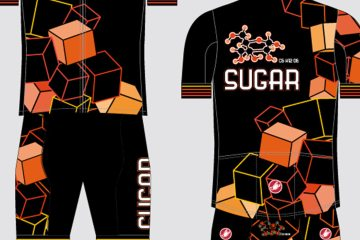 Kit of the Week: Timothy Jackson's #SUGARCRASH Kit
