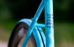 Bike of the Week: Bicycle Crumbs x Franco Grimes