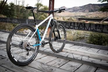 Released: Breadwinner Cycles Goodwater MTB