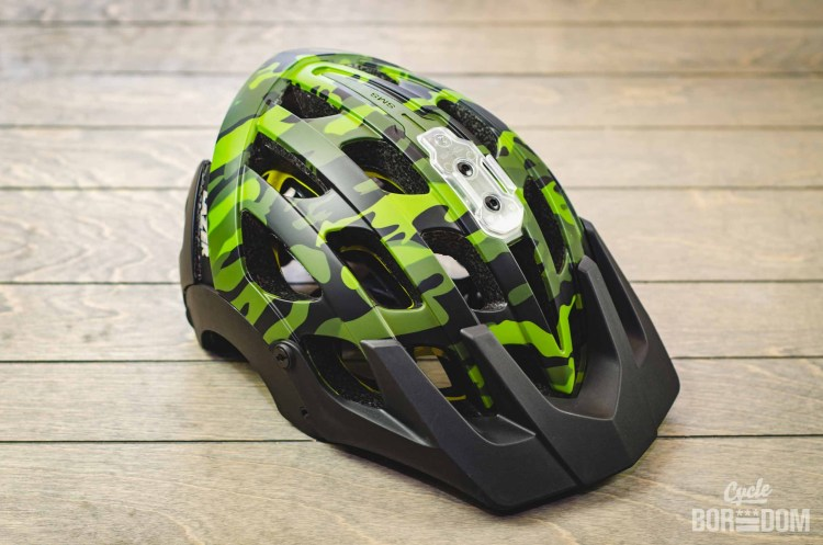 First Look: Lazer Revolution Helmet