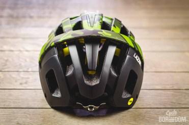 First Look: Lazer Revolution Helmet