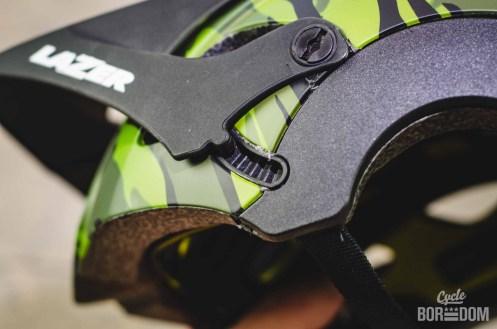 First Look: Lazer Revolution MIPS Helmet