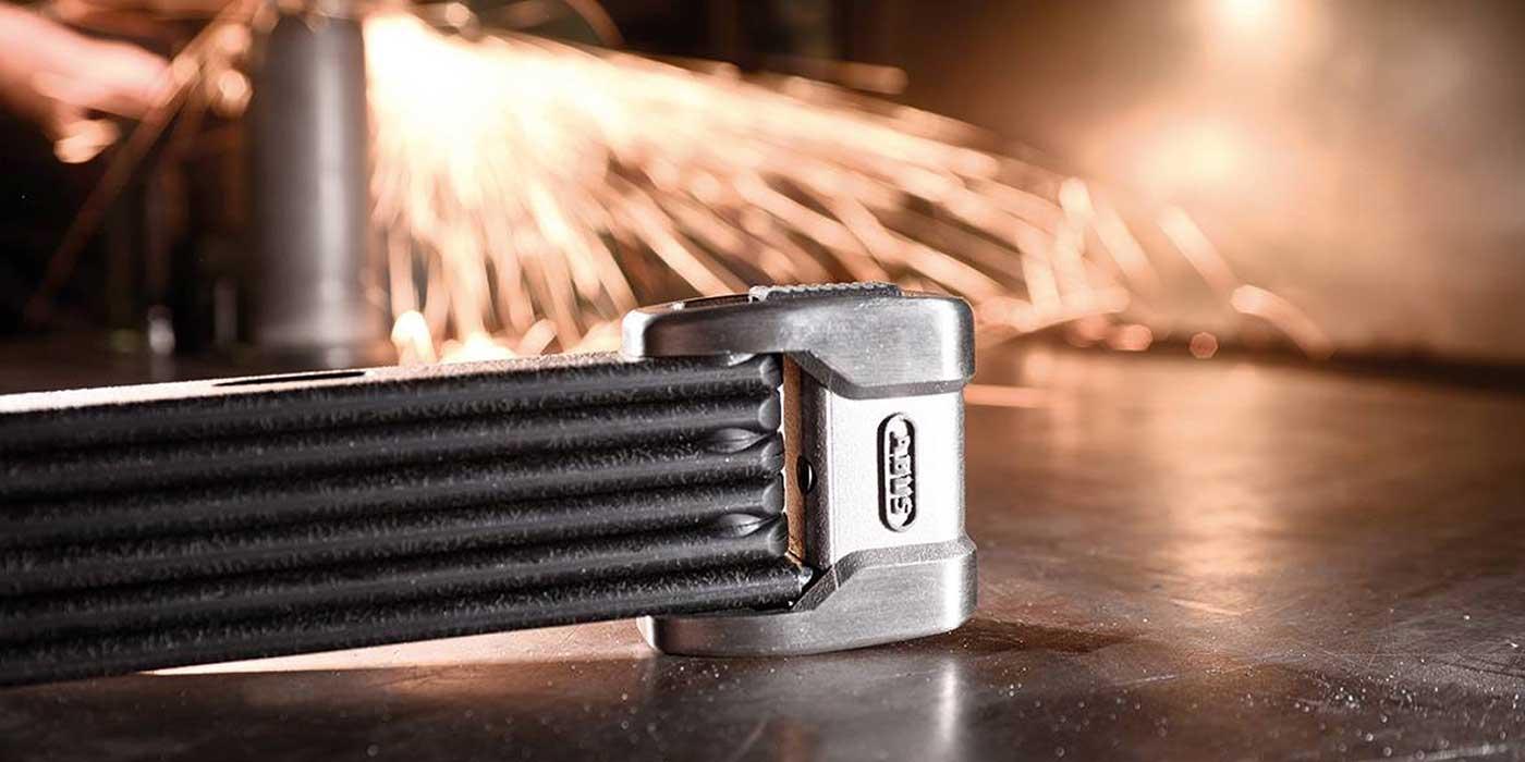 Released: Bordo Centium Folding Lock