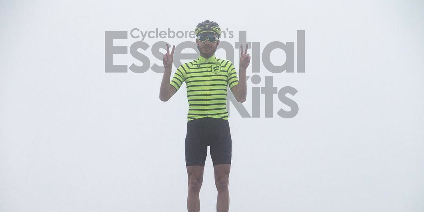 Essential Kits: Team Dream Bicycling Team