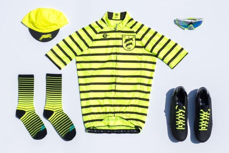 Essential Kits: Team Dream Bicycling Team