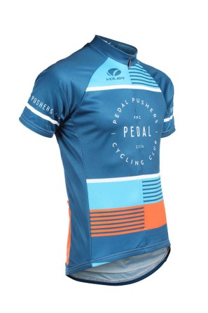 Released: Pedal Pushers Club Jerseys