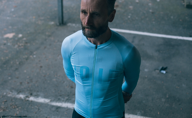 Essential Kits: VOID Solid Jersey