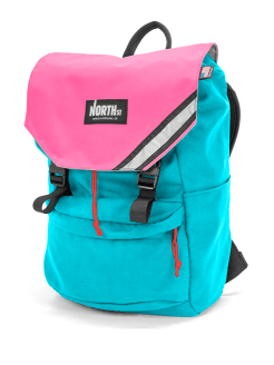 Released: North St Bags Belmont Backpack