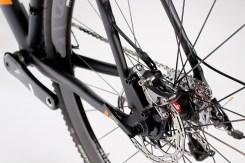 Released: LOW MKII CX Aluminum Cyclocross Bike