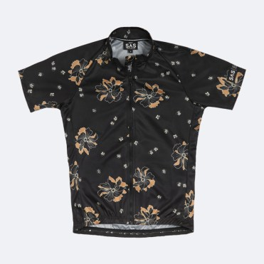 Released: Search and State LTD Edition S1-A Riding Jersey - The Junmai