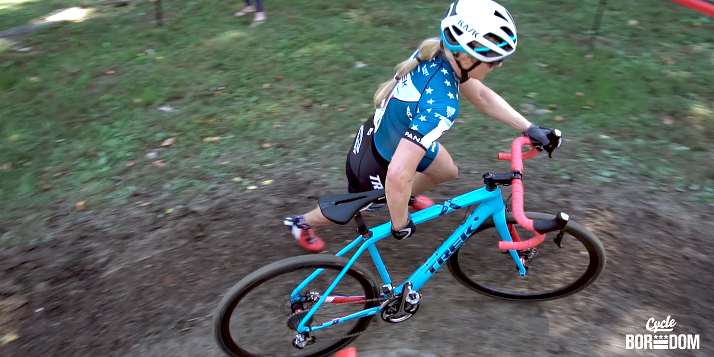 2016 Charm City Cross: D2 Elite Women UCI C1 - MAC Series #5