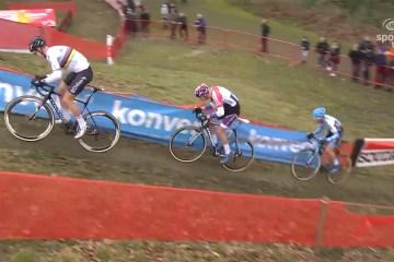 Screencap Recap: 2016 DVV Trofee Scheldecross Cyclocross