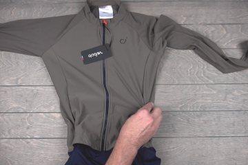 #MailDrop: Velocio ES CX Suit