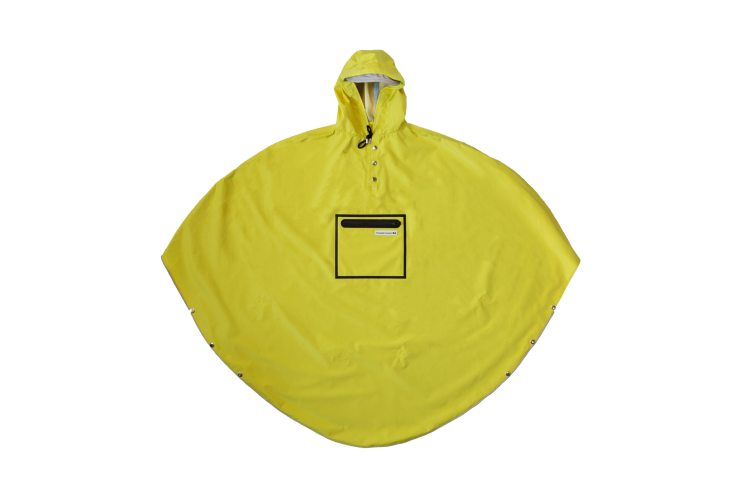 The People's Pancho - Yellow