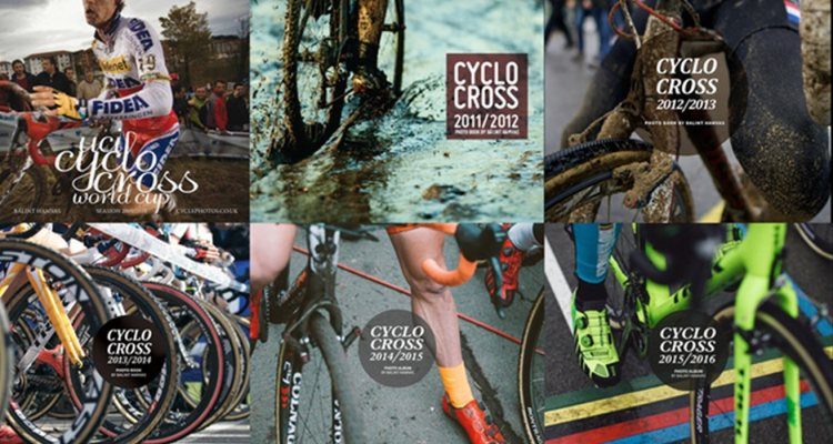 2016/2017 Cyclocross Photo Album by @Cyclephotos