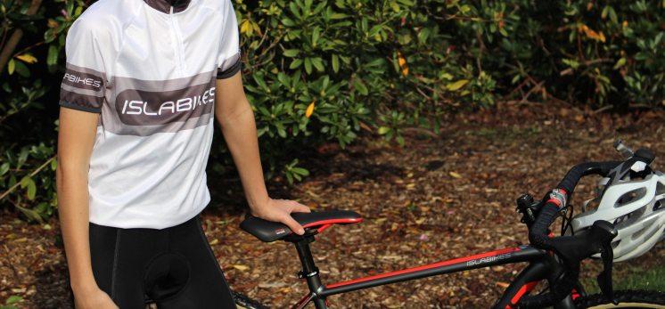 Released: Islabikes Kids' Racing Kit
