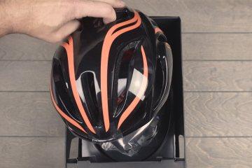 MailDrop: Coros Linx Smart Helmet