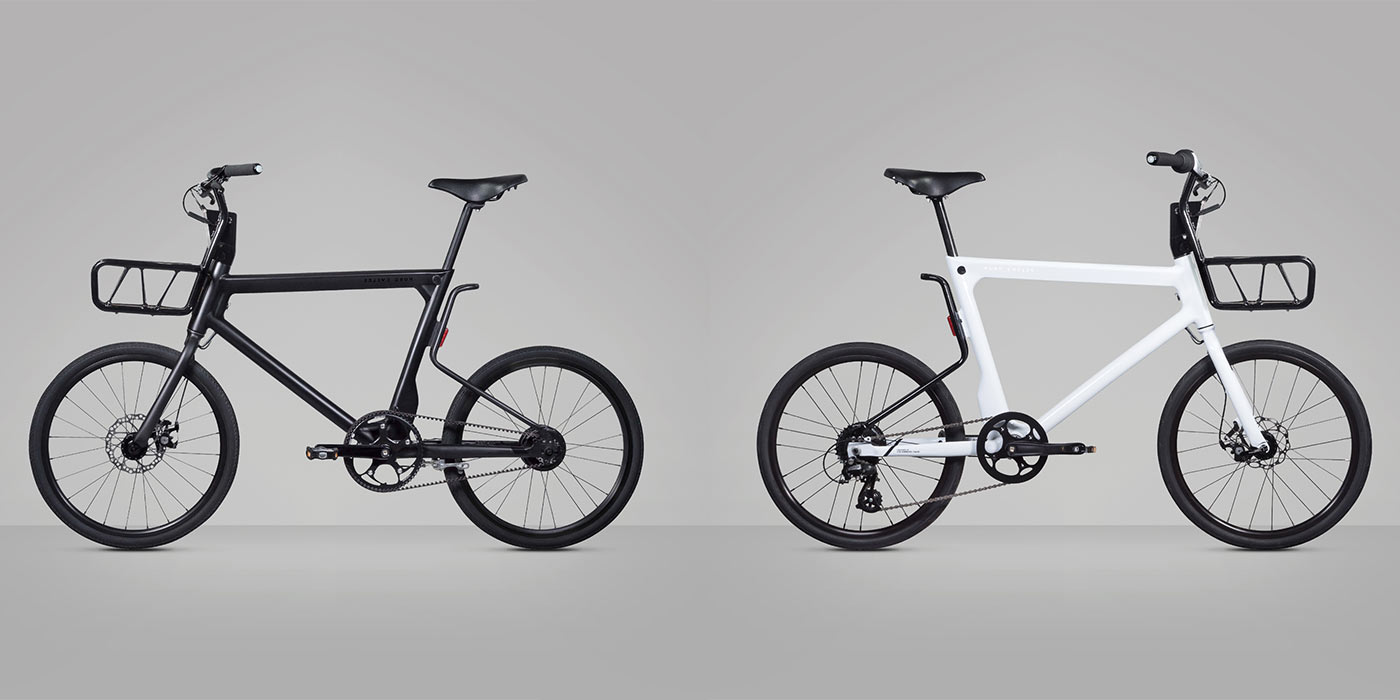 Released: Pure Cycles Volta E-Bike