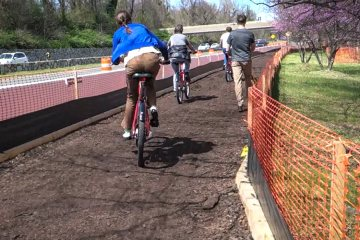 #TheRide (4/5/17): Cat 6 CX Race On Bikeshare