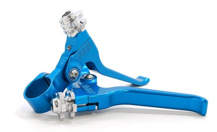 Paul Components Is Feeling Blue out of the Blue