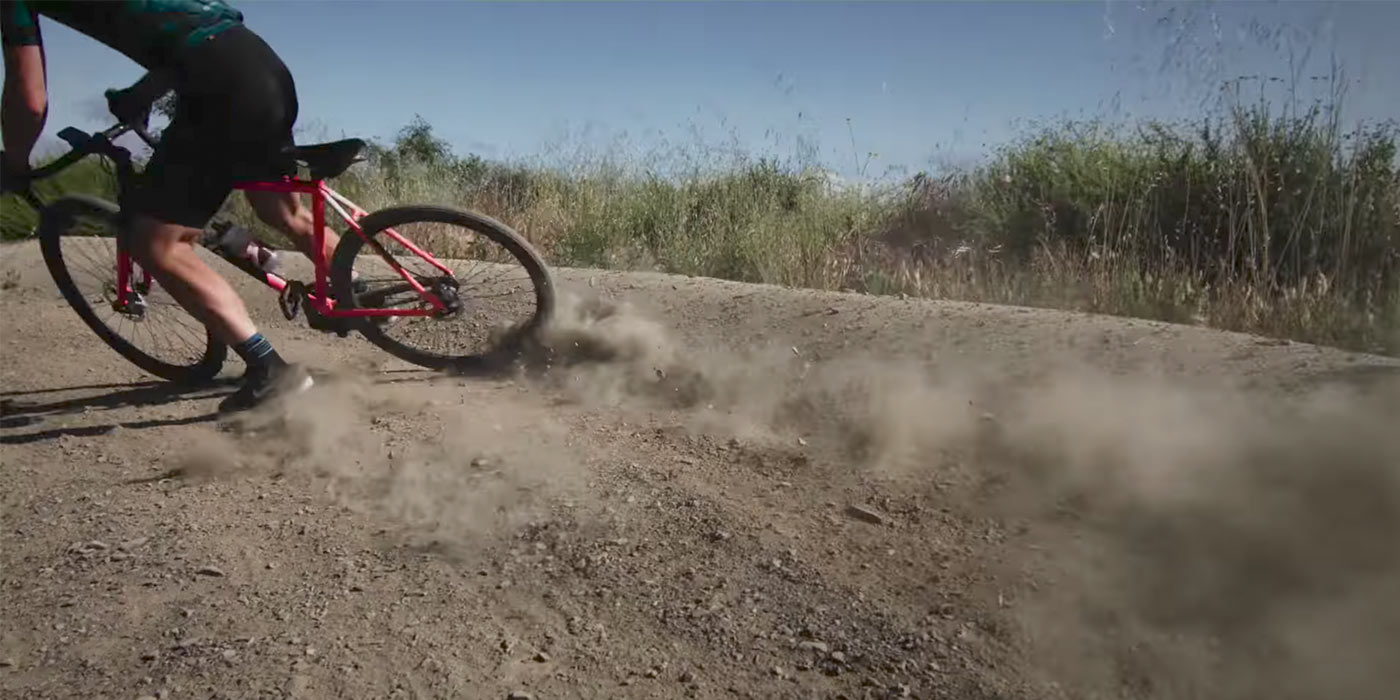Sickkk Whipz and Backflips on a State CX Bike