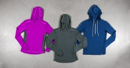 Showers Pass Trailhead Bamboo-Merino Hoodie