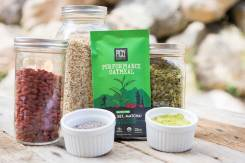 Picky Bars Launches Picky Oats Performance Oatmeal