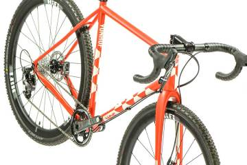 VonHof ACX Cyclocross Bike