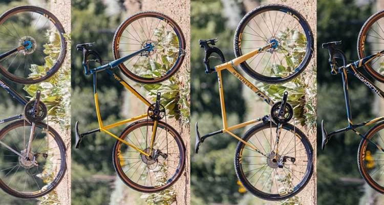 TWO, YES TWO BIKE RAFFLES FOR CAUSES OF NOTE