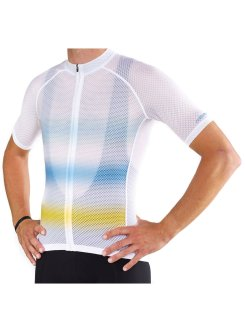 Cutaway Full Cloud Jersey